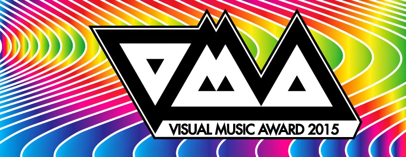 Visual Music Award 2015 - Call For Works