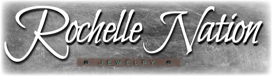 Rochelle Nation Jewelry