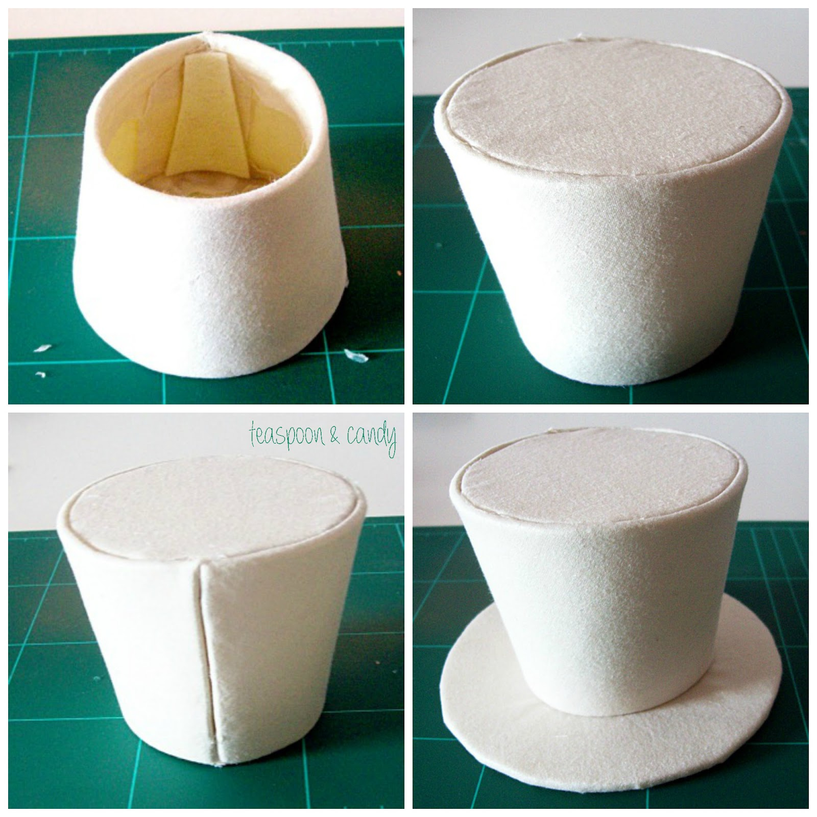 greg bourdy mad hatter top hat template