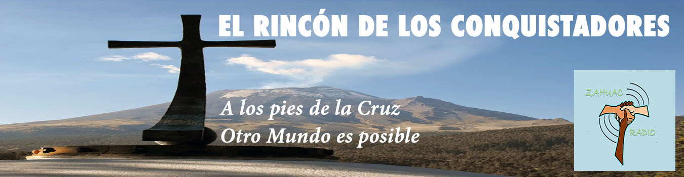 EL RINCÓN DE LOS CONQUISTADORES