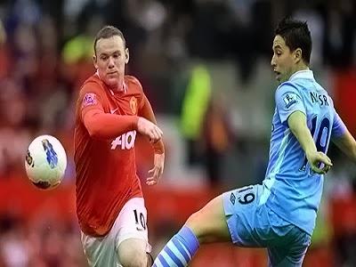 مشاهدة مباراة آرسنال ومانشستر يونايتد بث مباشر الاربعاء 12/2/2014