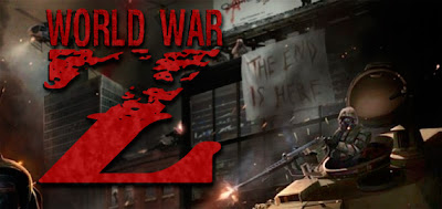World War Z: il film uscir il 21 dicembre 2012