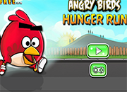 Angry Birds Hunger Run