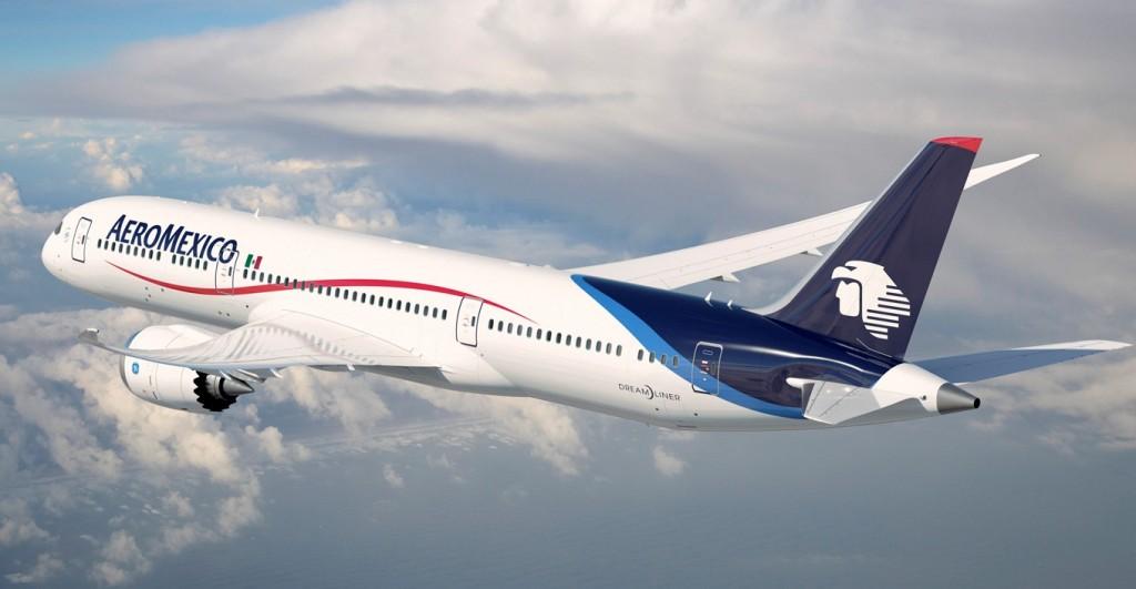 Virtual Mirage: Boeing 787 Dreamliner