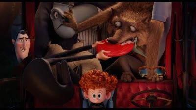 Hotel Transylvania 2 (Movie) - Official Trailer - Screenshot