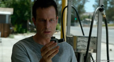 Michael Eklund in The Call movie image