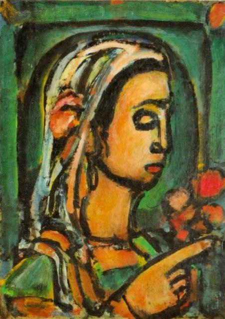 ジョルジュ・ルオーの画像 p1_26