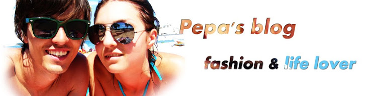 Pepa Loves Blog