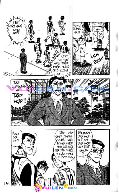 Jindodinho - Đường Dẫn Đến Khung Thành III  Tập 1 page 137 Congtruyen24h