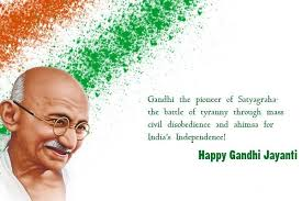About Mahatma Gandhi and His Role as a Freedom Fighter