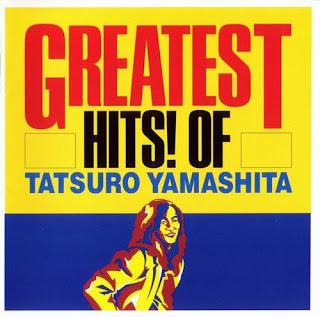 Tatsuro Yamashita - [1997] GREATEST HITS! OF TATSURO YAMASHITA