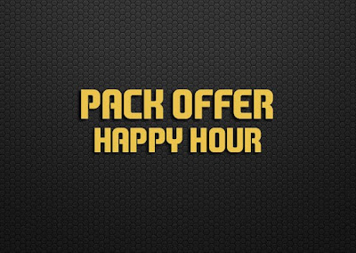FUT 13 Happy Hour - 5-6pm Tuesday, 20th November 2012 (UK)