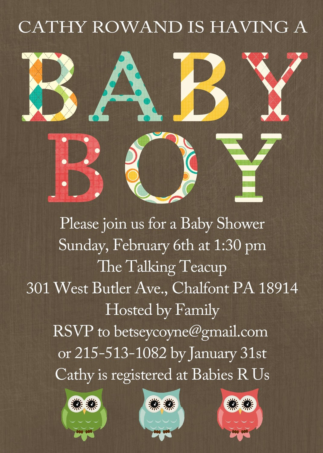 ideas for babies shower more baby boy shower invites ideas