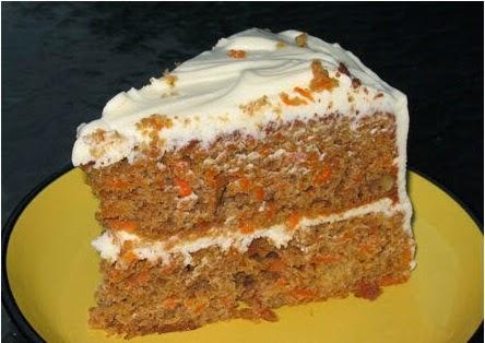 The Carrot Cake (Bánh Cà Rốt)3