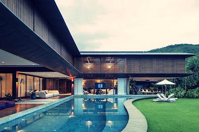 Casa Jaq (2010) Arquitetura: Bernardes+Jacobsen
