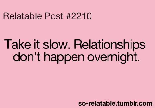 Tumblr dating advice