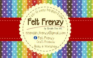 Felt-Frenzy