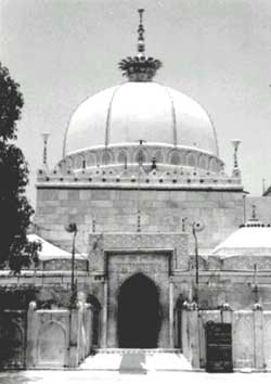 Khuwaja Gharib Nawaz Mazar Sharif