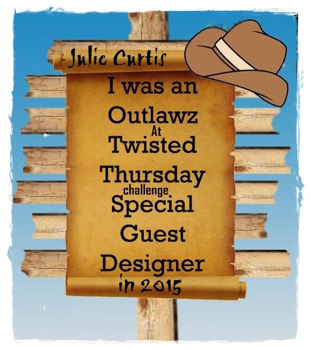 I was a Guest designer