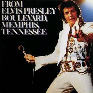 Elvis Presley : From Elvis Presley Boulevard, Memphis, Tennessee