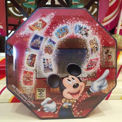 香港迪士尼樂園 10 週年商品系列特集!