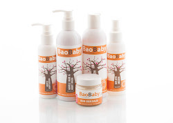 Baobaby Organic Skincare