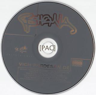 Bohemia Vich Pardesan De full album