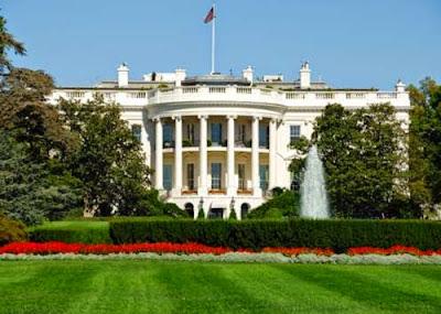 SERAM Kisah Hantu Di White House Yang Diceritakan Sendiri Anak Bush