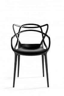 Silla de Diseño Philippe Starck
