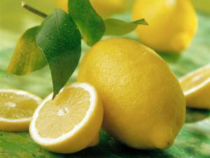 Cara Menyembuhkan Maag Menggunakan Jeruk Lemon