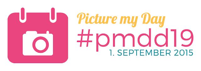 PMDD 19 - Yo, so langsam ist es vorbei... #PMDD19 Atomlabor Blog Bilderset