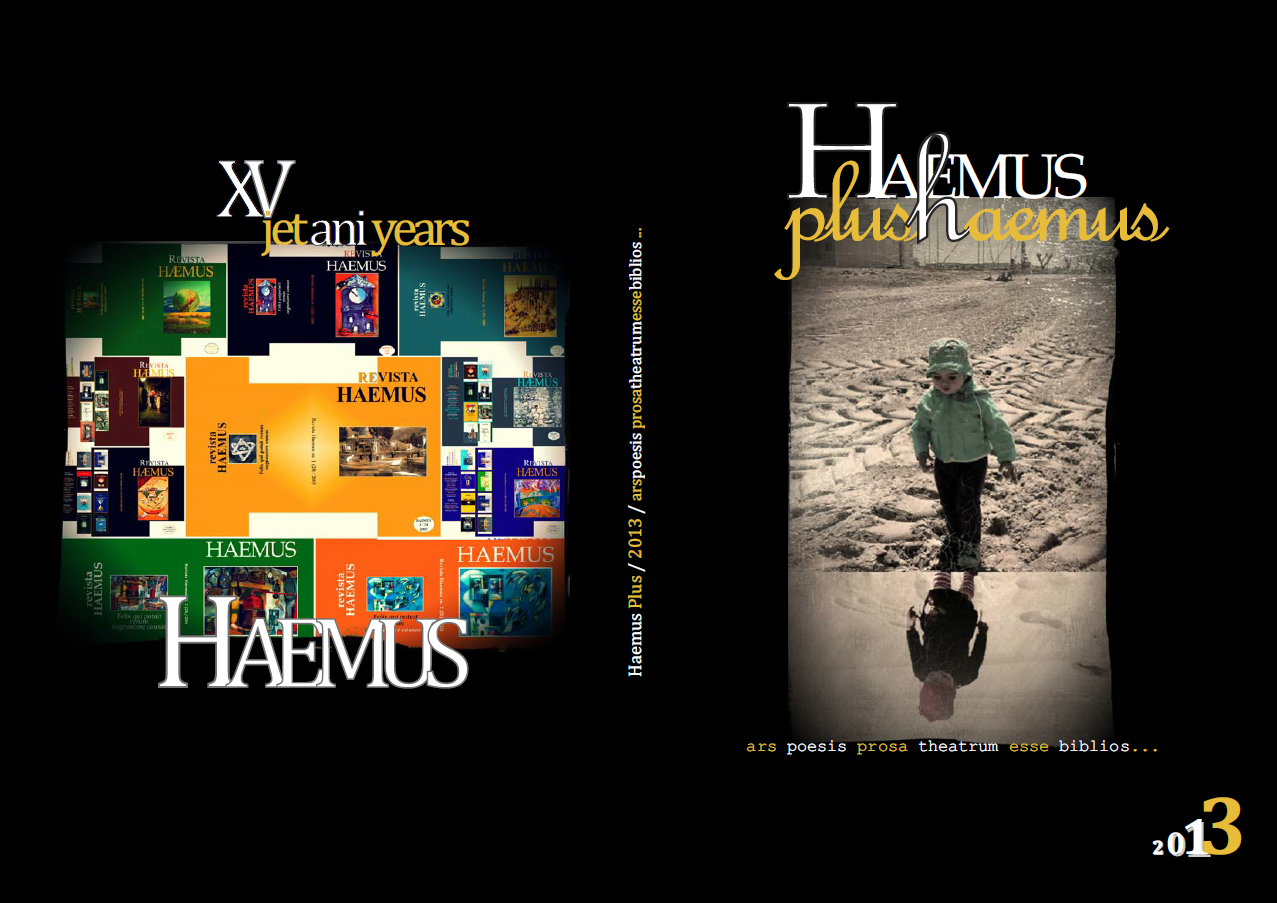 Haemus Review