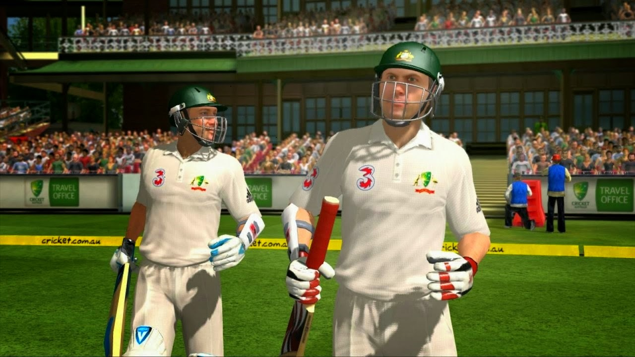 Ashes Cricket 2013 Highly Compressed