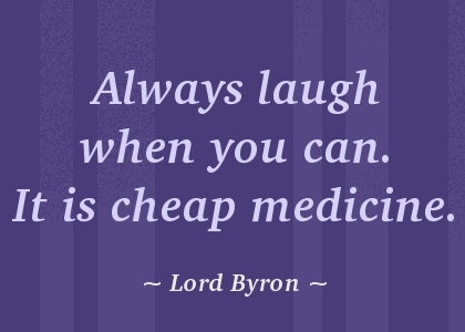 quotes of the day funny things to make you laugh