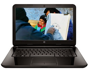 HP 14-r234TU 14-inch Laptop