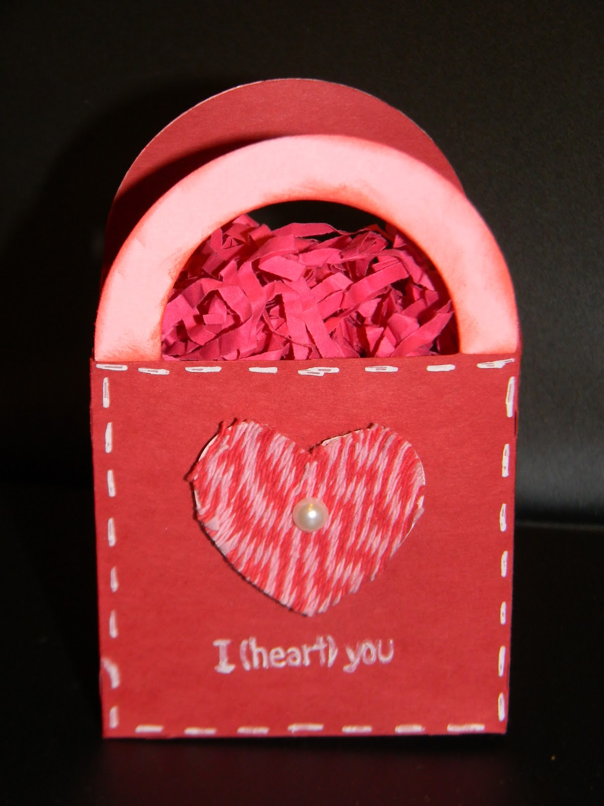 Cricut Valentine Projects
