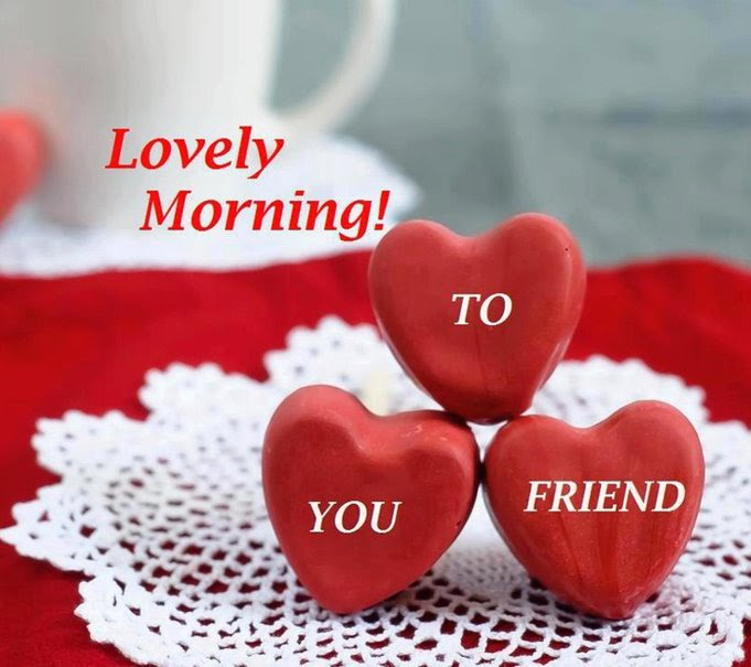 Love Good Morning Image Wallpaper : Allfreshwallpaper: Lovely and Beautiful Good Morning Wallpapers