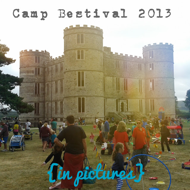 Camp Bestival 2013 {in pictures} - Melksham Mum