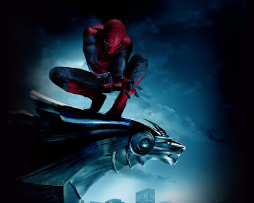 #33 Spider-man Wallpaper