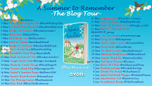 A Summer to Remember Blog Tour