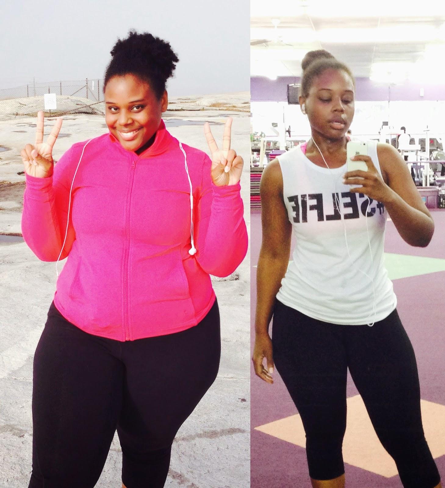 Three week weight loss program