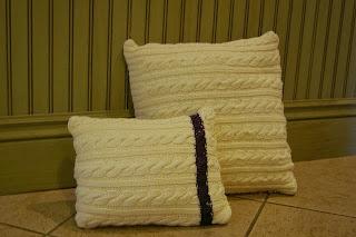 http://www.bridgeywidgey.com/2011/02/sweater-pillows.html