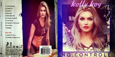 Kelly Key No Controle 2015