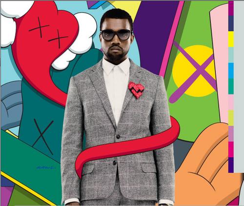 Lirik Lagu Heartless Lyrics - Kanye West - Lirik Lagu Barat
