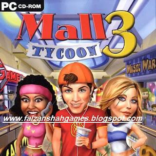 Mall tycoon 3 cheats pc