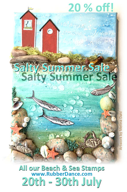 Salty Summer Sale