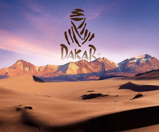 Rally/Raid Dakar 2012