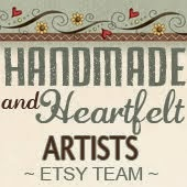 Handmade and Heartfelt Artists