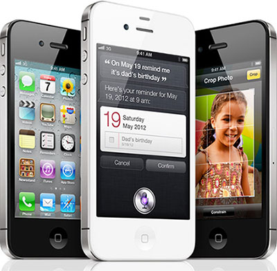 apple iphone5 features