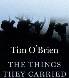 an introduction to the life of tim obrien Transcript of ambush by tim o' brien plot diagram setting and  thesis: we all make mistakes that we later regret, but that's life we need to focus more on just.